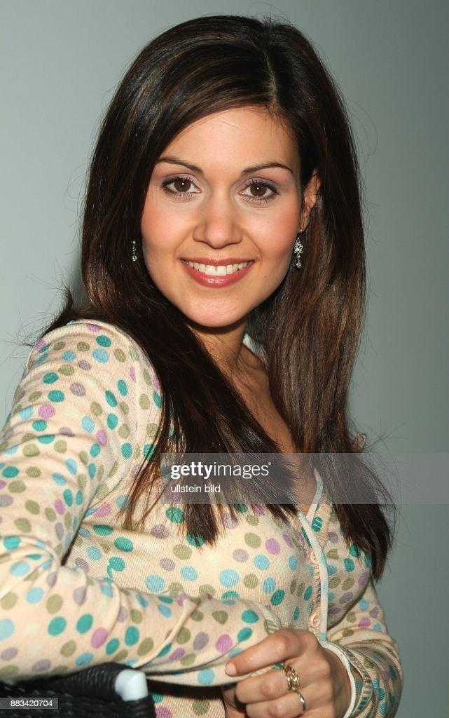 Burcu Dal - Schauspielerin News Photo - Getty Images