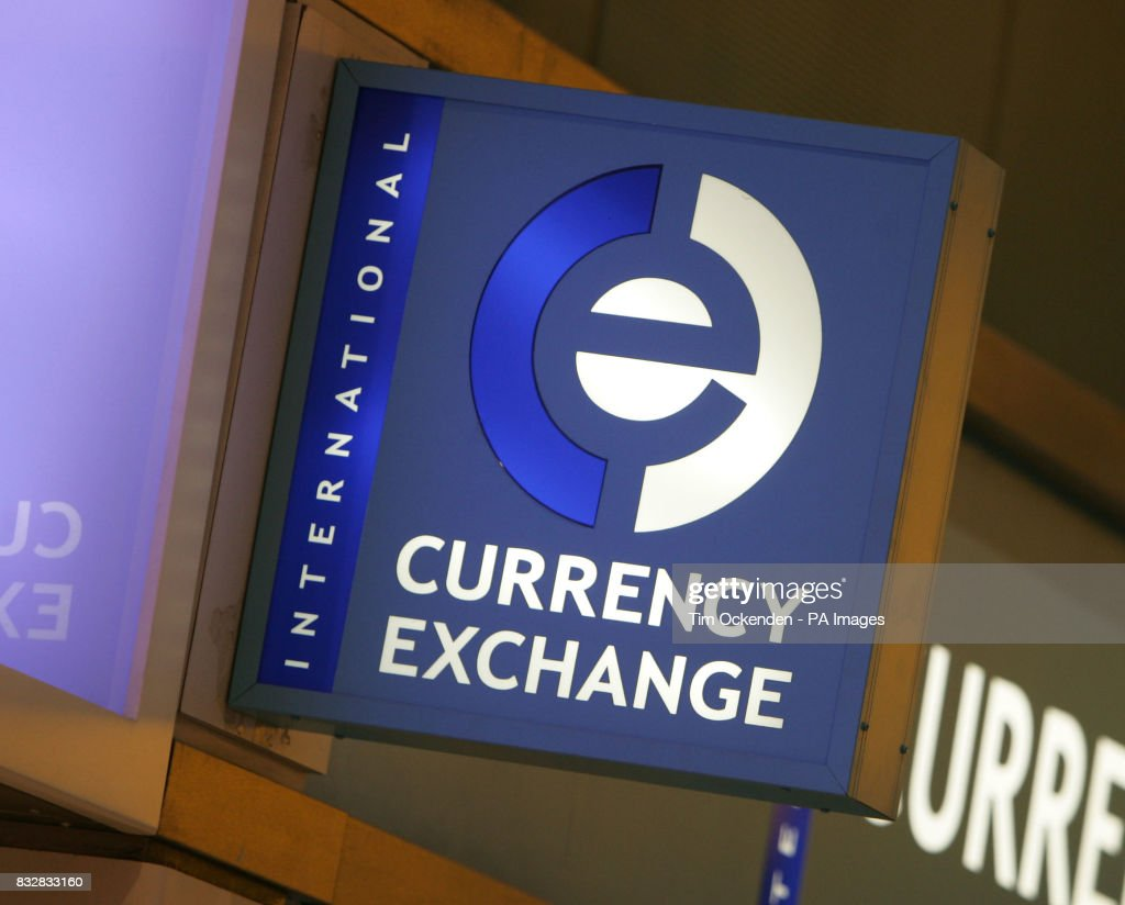 International currency exchange near me: photos for ice