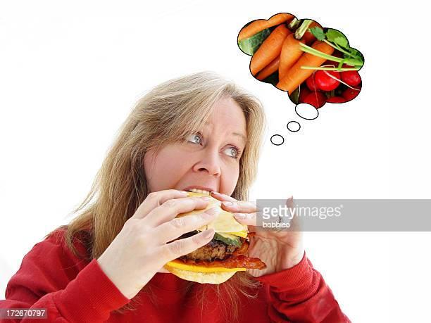 burger binge series - guilty