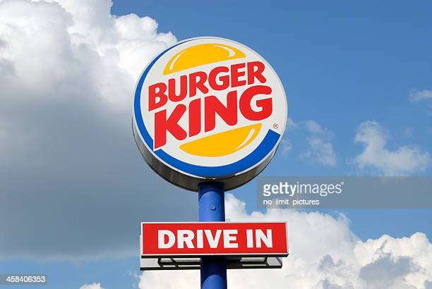 burger king - burger king stock pictures, royalty-free photos & images