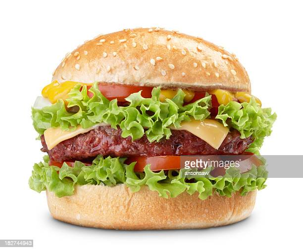 burger - burger stock pictures, royalty-free photos & images