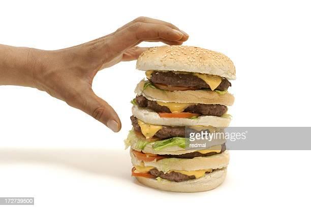 burger snatcher