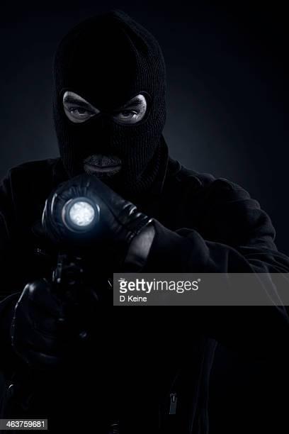 Einbrecher