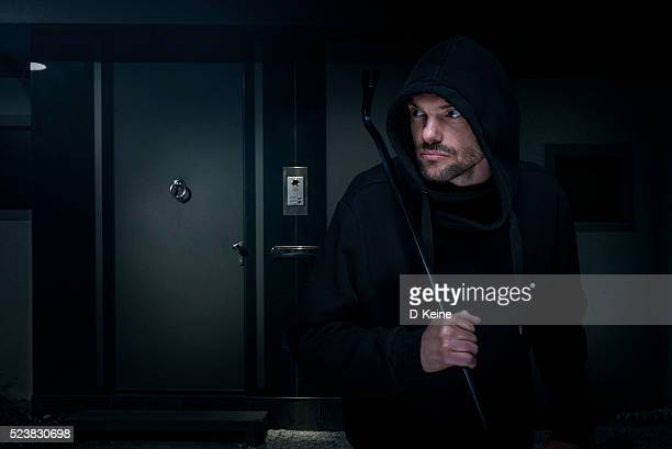 burglar - burglar stock pictures, royalty-free photos & images