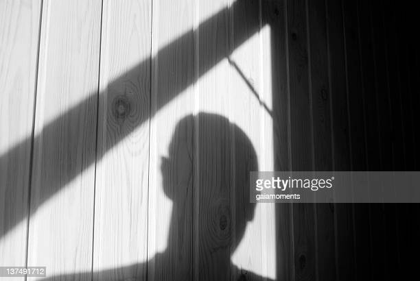 burglary - domestic violence stock pictures, royalty-free photos & images