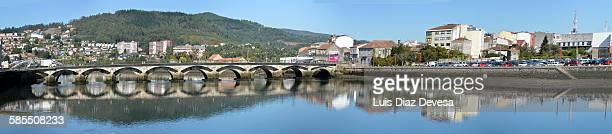 Burgo bridge