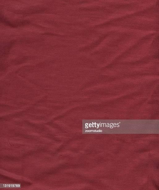 Roten Stoff Hintergrund