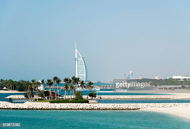 Hotel Burj Al Arab, Dubai, VAE