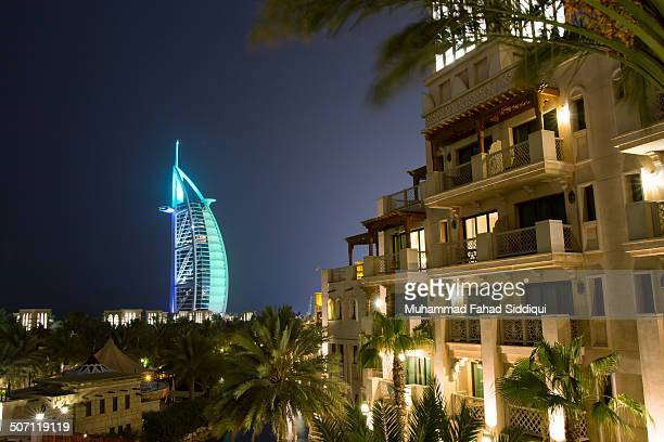 Burj Al Arab is a luxury hotel located in Dubai United Arab Emirates.It was The worlds only 7 star Hotel since 1999 till 2008. It is the fourth...