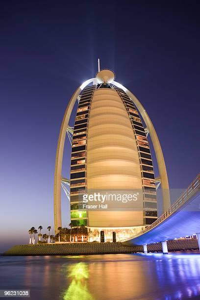 Burj Al Arab, Jumeirah, Dubai