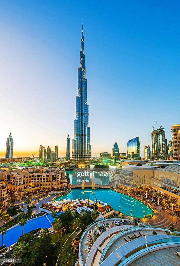 Burj Khalifa Pdf