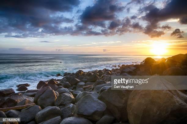 Burleigh Sunrise