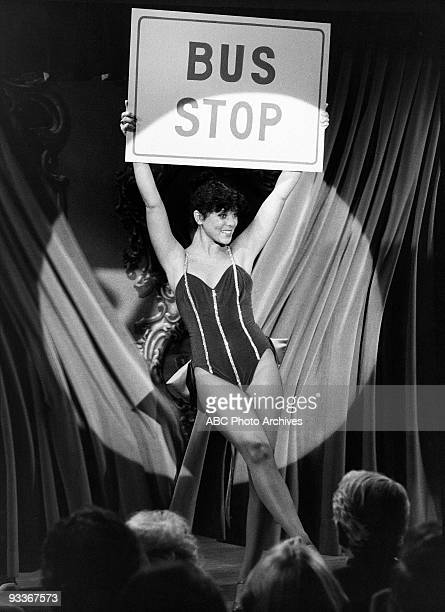 DAYS 'Burlesque' 11/6/79 Erin Moran