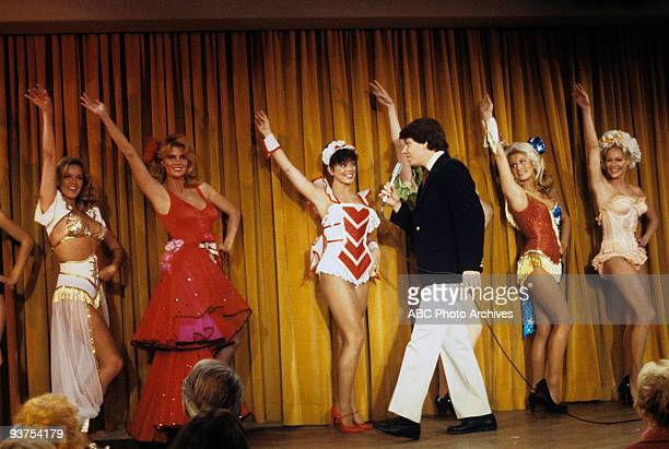 DAYS 'Burlesque' 11/6/79 Extras Erin Moran Anson Williams