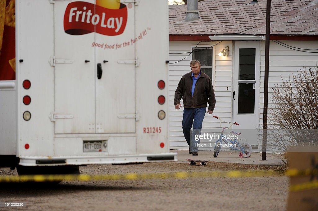 Bureau En Long : Burlington chief of police randy millburn leaves the long family