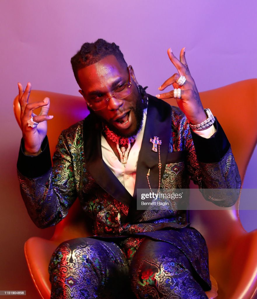 BET Awards 2019 - Portraits : News Photo