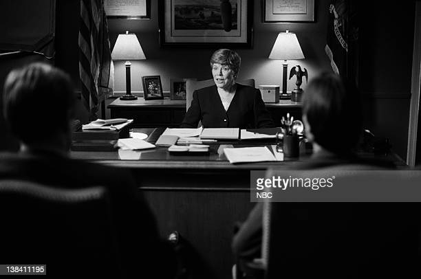 LAW ORDER 'Burned' Episode 9 Air Date Pictured Sam Waterston as Executive ADA Jack McCoy Anne Jackson as Judge Jane Simons Carey Lowell as ADA Jamie...