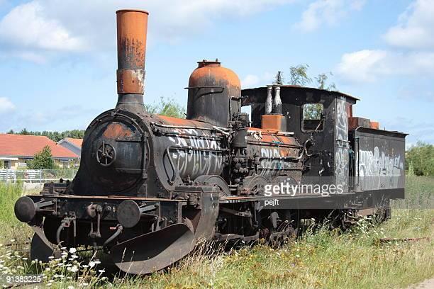 Spenti Locomotiva