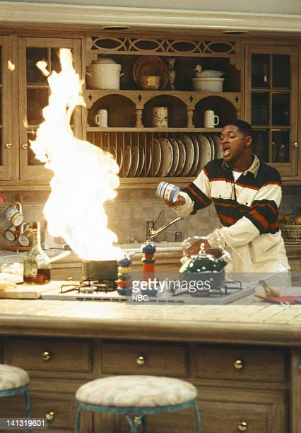 AIR Burnin' Down the House Episode 1 Pictured Will Smith as William 'Will' Smith Photo by Margaret Norton/NBCU Photo Bank