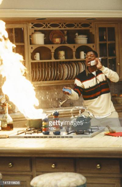 AIR 'Burnin' Down the House' Episode 1 Pictured Will Smith as William 'Will' Smith Photo by Margaret Norton/NBCU Photo Bank