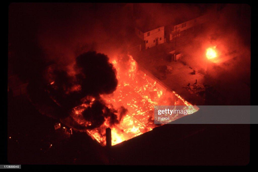 LA Riot : News Photo