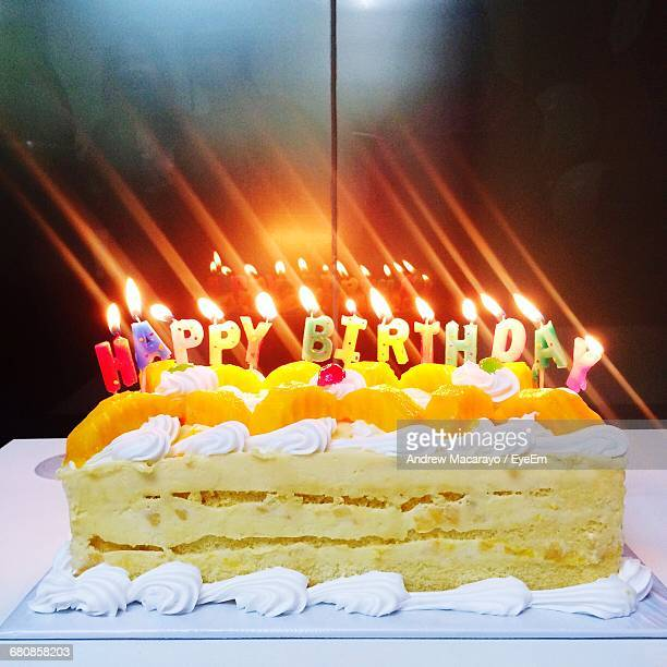 Admirable Square Birthday Cakes Stock Pictures Royalty Free Photos Images Funny Birthday Cards Online Hendilapandamsfinfo