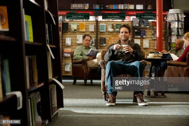 AP BIO 'Burning Miles' Episode 102 Pictured Glenn Howerton as Jack Griffin
