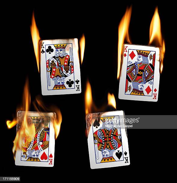 60 Top King Card Pictures, Photos and Images - Getty Images
