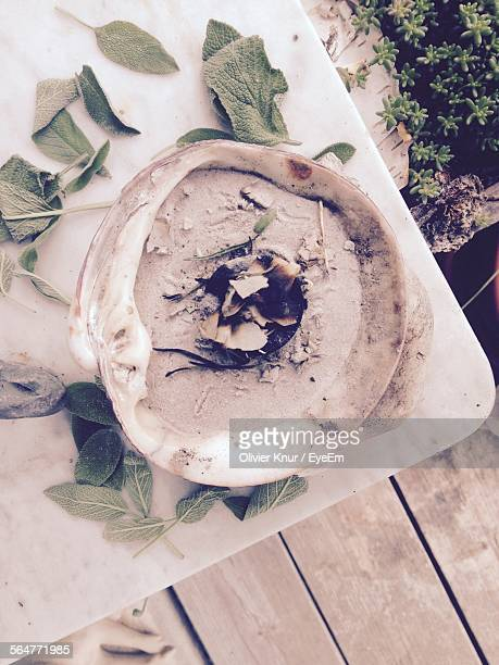 burning sage - incense stock photos and pictures