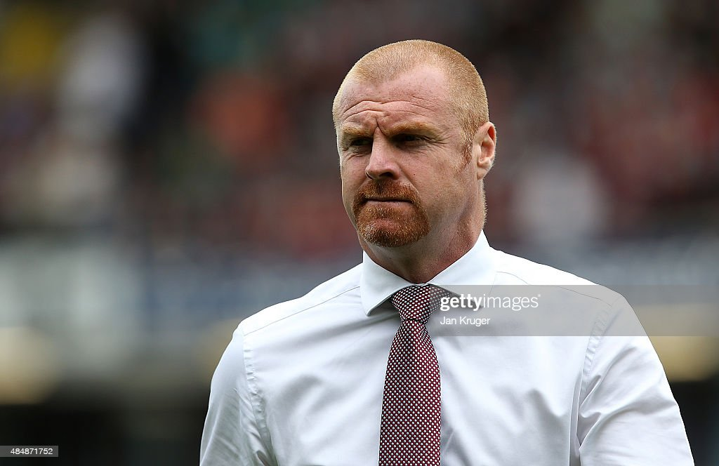 Burnley v Brentford - Sky Bet Championship : News Photo