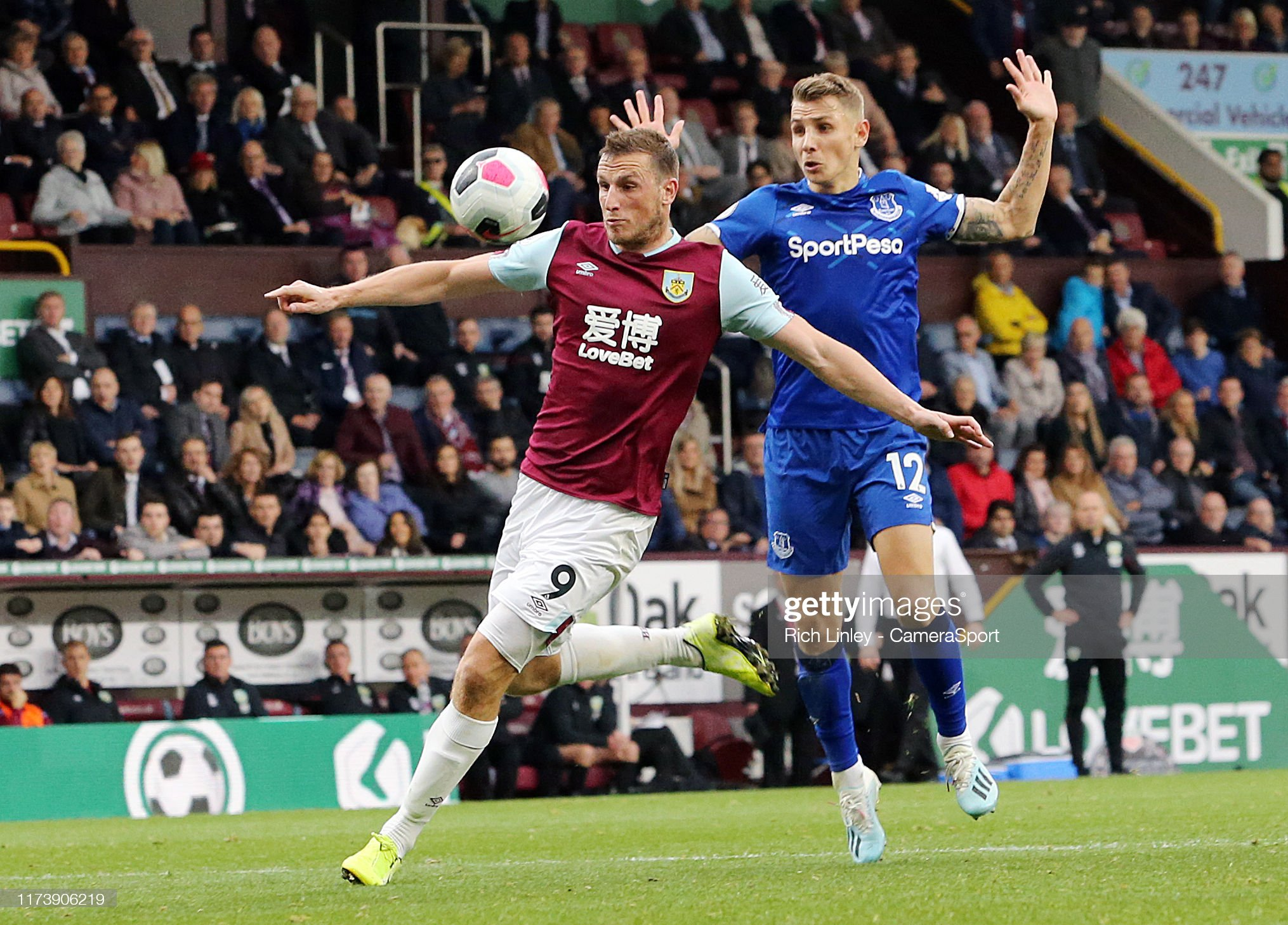 Everton v Burnley preview, prediction and odds