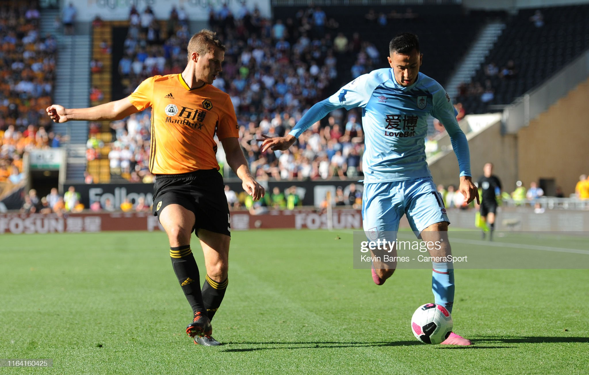 Burnley vs Wolves Preview, prediction and odds