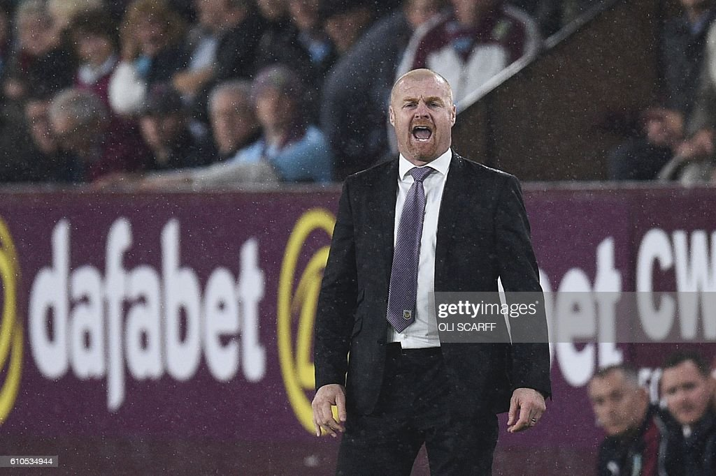 FBL-ENG-PR-BURNLEY-WATFORD : News Photo