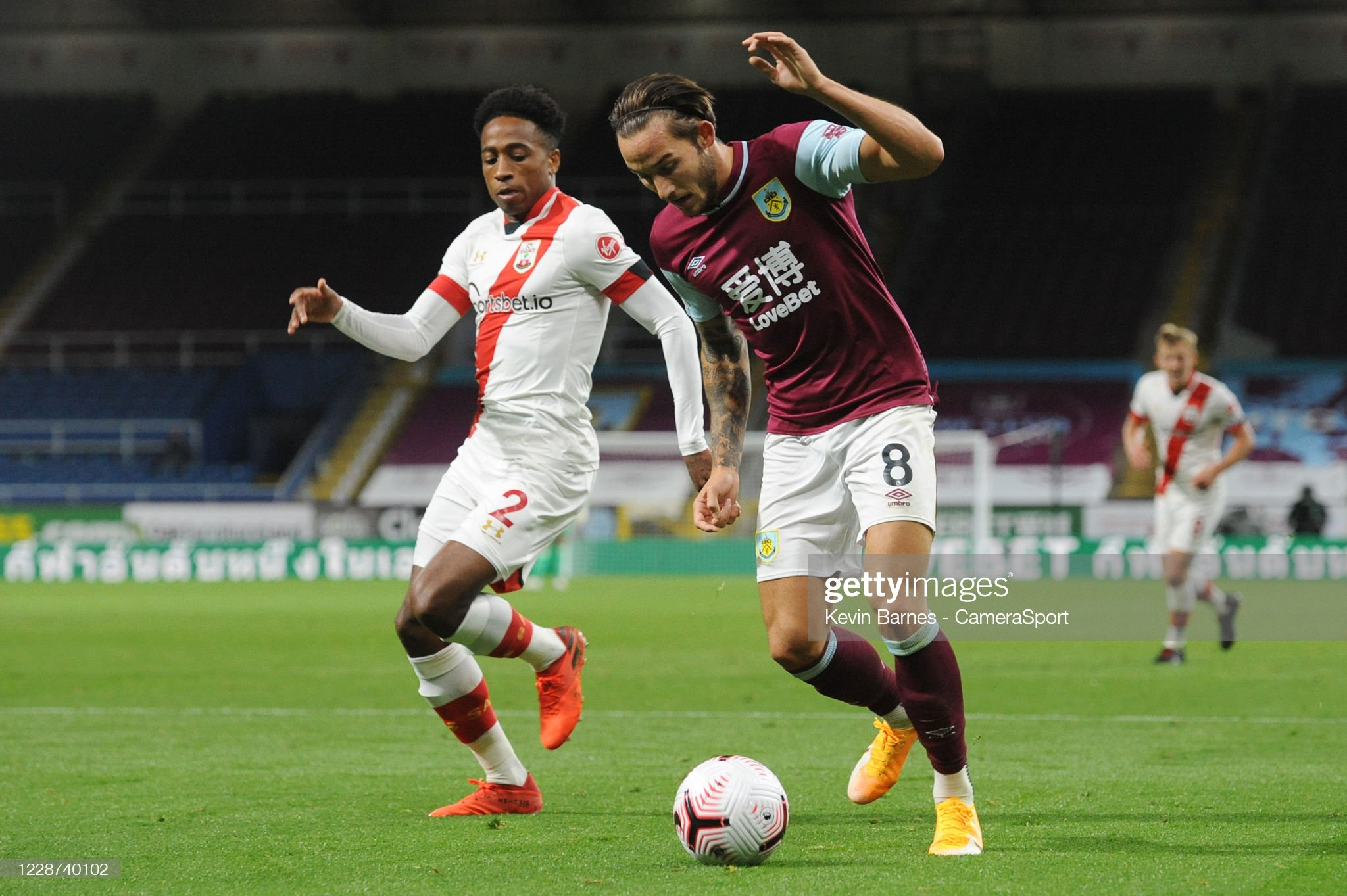 Southampton vs Burnley Preview, prediction and odds