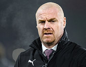 burnley england burnleys manager sean dyche