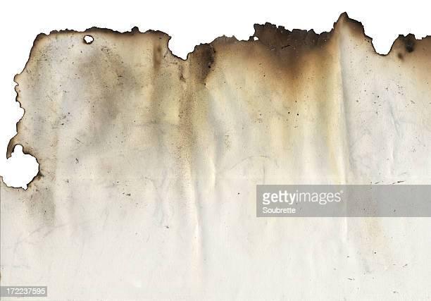Burnt Edge
