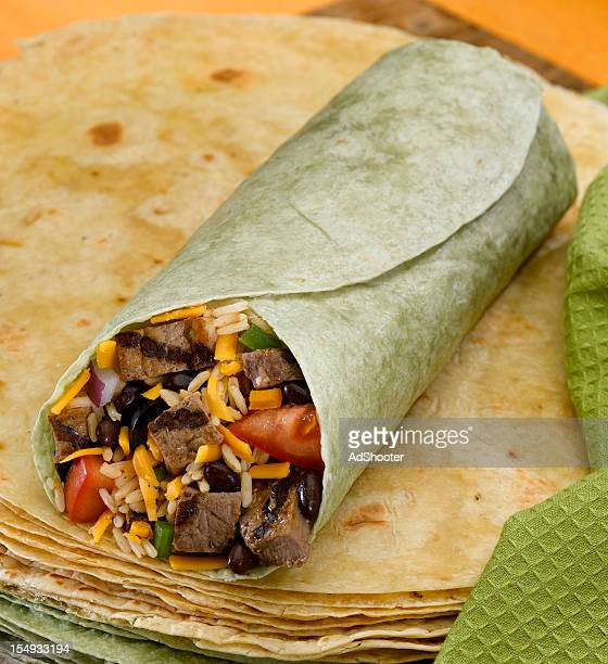 burrito - burrito stock pictures, royalty-free photos & images
