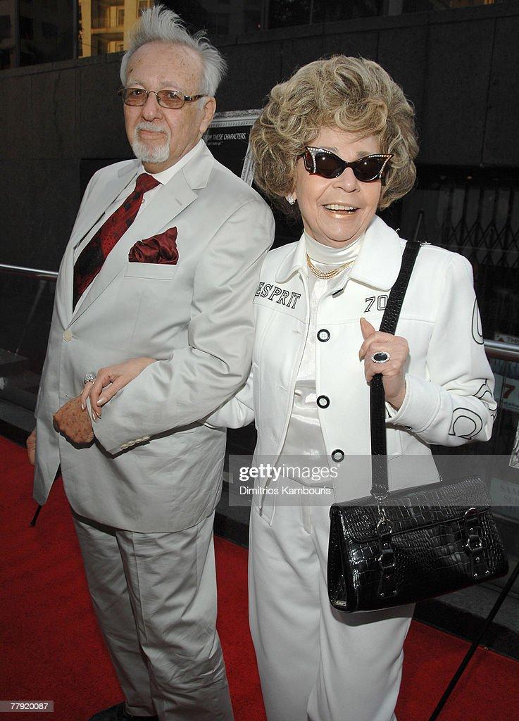 Burt Pugach and Linda Pugach News Photo - Getty Images
