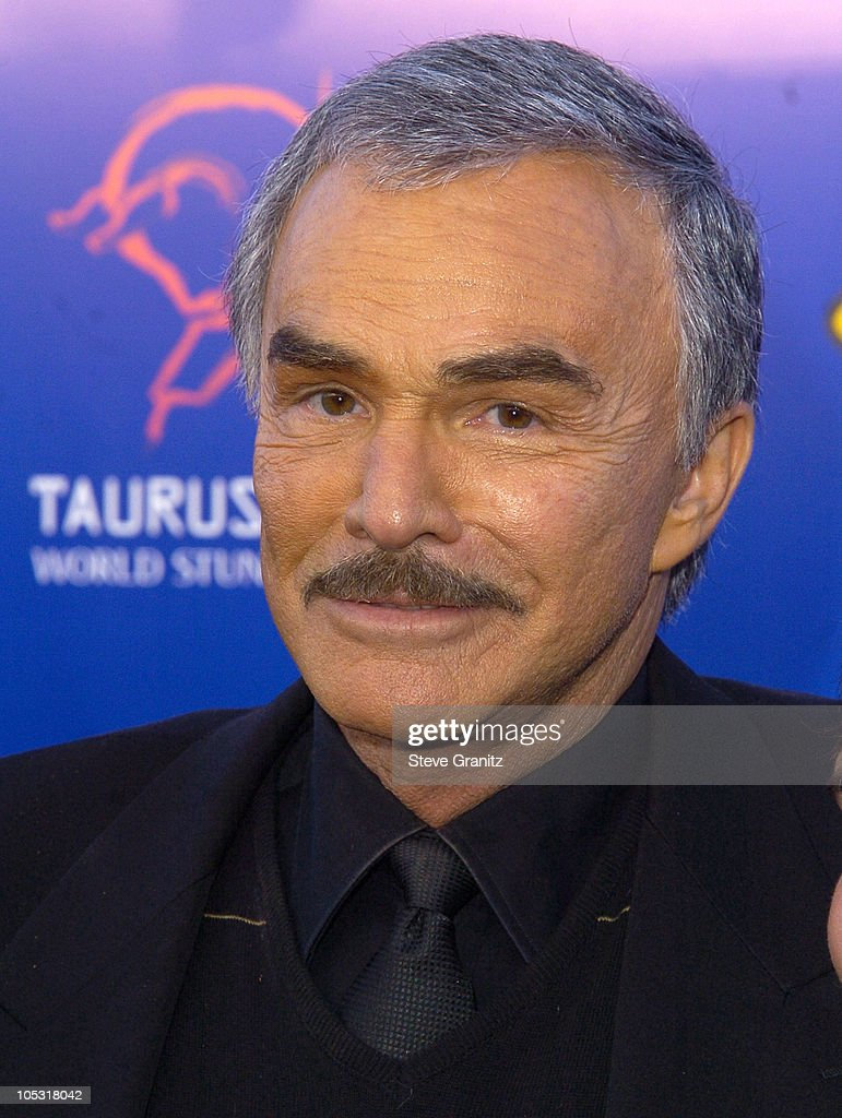 4th Annual Taurus World Stunt Awards - Arrivals