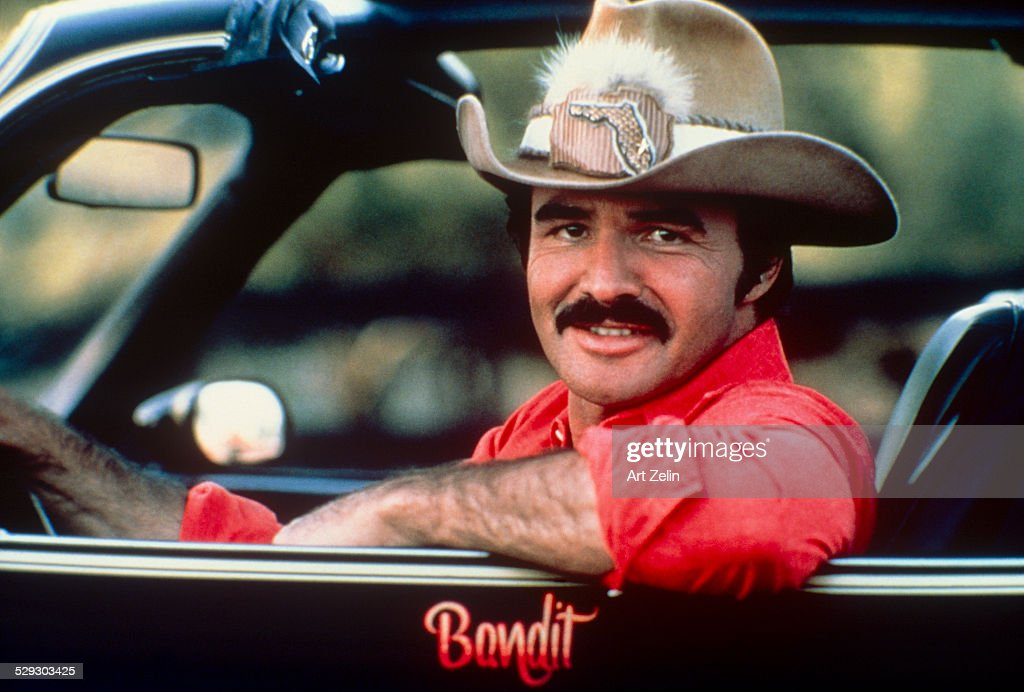 Burt Reynolds : News Photo