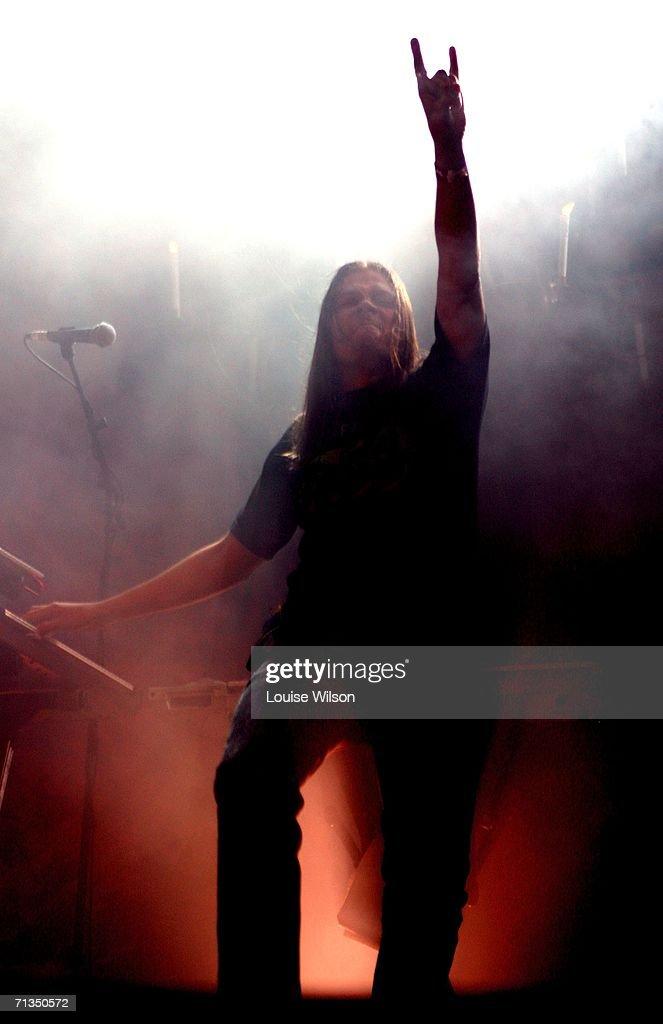 Roskilde Festival 2006 : News Photo