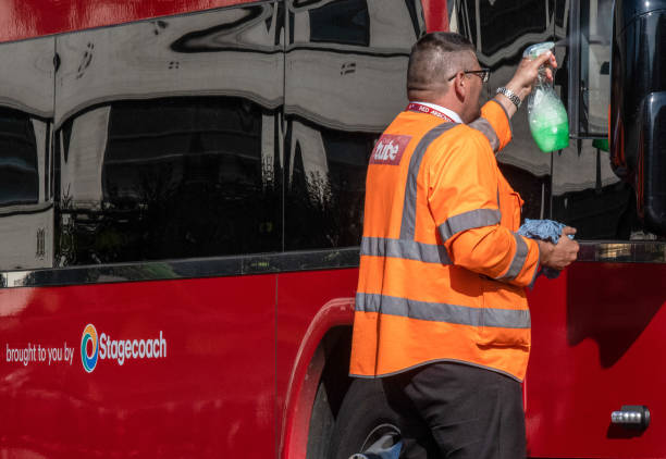 GBR: National Express Group Plc in Talks to Buy U.K. Bus Rival Stagecoach Group Plc