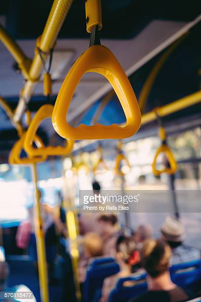 Bus handle
