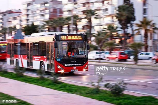 Bus in izmir