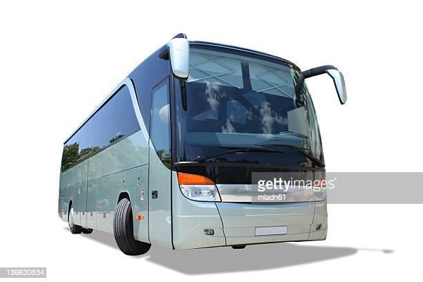 Bus isolé