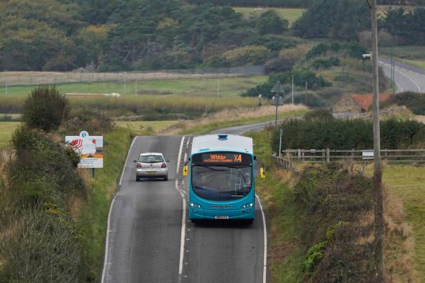 GBR: English Regions To Receive Billions To Improve Public Transport