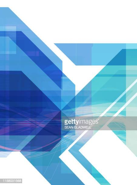 business abstract template - cover design stock pictures, royalty-free photos & images