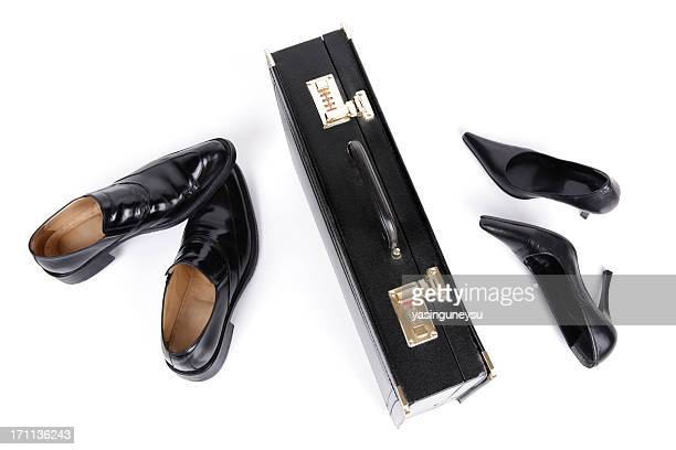 business accessories series - black purse stock pictures, royalty-free photos & images