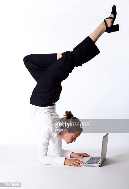 Acrobazie di business