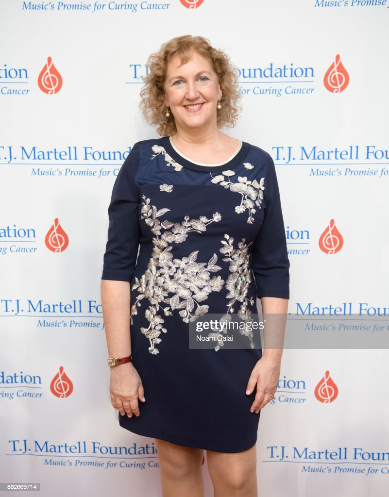 T.J. Martell 42nd Annual New York Honors Gala - Arrivals : Foto jornalística